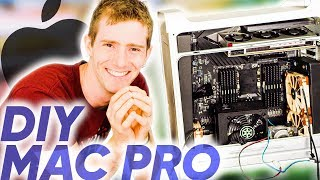 Download The Mac Pro Apple WISHES they built - pt 1 Video