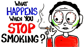 Download What Happens When You Stop Smoking? Video