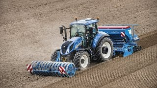 Download T5.120 van New Holland Best Utility' in de Tractor of the Year® 2017 Trekkerweb Video