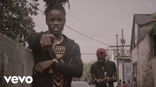 Download Jae Prynse - Try Harder Video