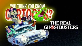 Download The Real Ghostbusters - You Think You Know Cartoons? Video