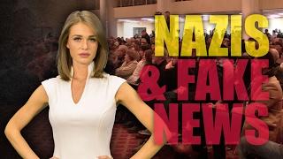 Download Fake News Nazi Hunters Video