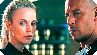 Download FAST AND FURIOUS 8 - TRAILER Tease (2017) Video