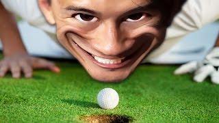 Download MARKIPLIER GOT GOOD?! | Golf It MEGA Episode Video