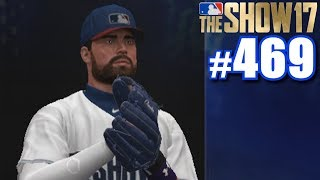 Download NEW TEAM FOR CROSBY!   MLB The Show 17   Road to the Show #469 Video