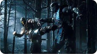 Download Wiz Khalifa - Can't Be Stopped (Mortal Kombat X Trailer Song) Video