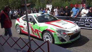 Download Rally Roma Capitale 2017 - tappa finale Video