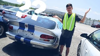 Download Should I buy a Viper from Copart? Video
