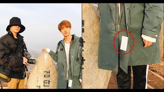 Download BTS Hiking Trip- Where Did They Go & The Secret Behind Jin's Coat Video