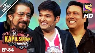 Download The Kapil Sharma Show - दी कपिल शर्मा शो-Ep-84-Govinda & Shakti Kapoor In Kapil's Show–25th Feb 2017 Video