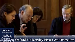 Download Oxford University Press (OUP) - an overview Video