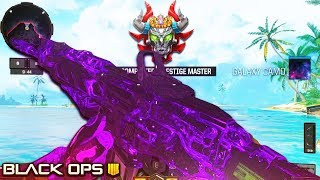 Download LEVEL 250 Prestige Master 🔴 #1 RANKED BLACK OPS 4 PLAYER! Call of Duty BO4 PS4 Live Gameplay Tips Video