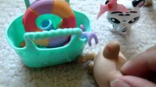 Download LPS: Summer Camp Part #1 (Rise and Shine Princess!) Video