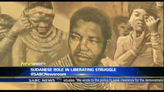 Download Sudan's role in the liberation struggle: Omar Siddig Video