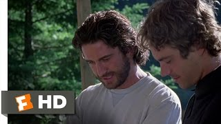 Download Timeline (1/8) Movie CLIP - You Make Your Own History (2003) HD Video