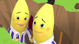 Download In a Hole - Full Episode Jumble - Bananas In Pyjamas Official Video