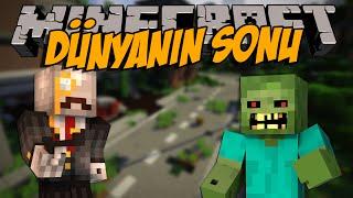 Download ISIRAN ZOMBİLER! | DÜNYANIN SONU | Minecraft Roleplay Video
