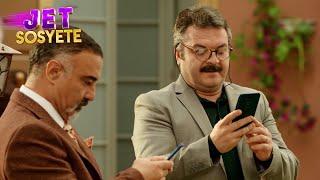 Download Jet Sosyete 22.Bölüm - Whatsapp Adabı Video
