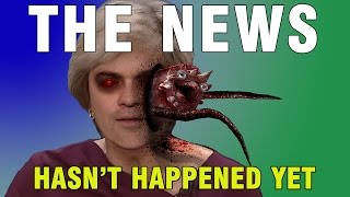 Download The News Hasn't Happened Yet | #1: Andrew Tolvern Is DEAD Video