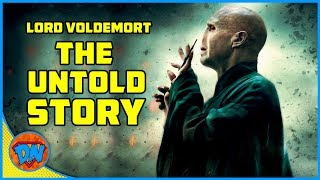Download Lord Voldemort Untold Origin Story | Explained in Hindi Video