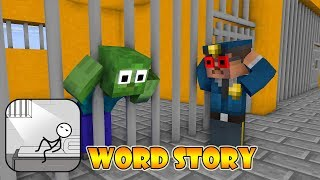 Download Monster School : WORDS STORY CHALLENGE - Minecraft Animation Video