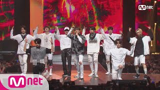Download [KCON 2018 NY] Stray Kids - INTRO + District 9ㅣKCON 2018 NY x M COUNTDOWN 180705 EP.577 Video