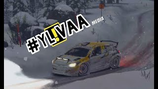 Download DiRT 4 | Nico White | Sweden | Hyundai i20 R5 | Perfect Run Video