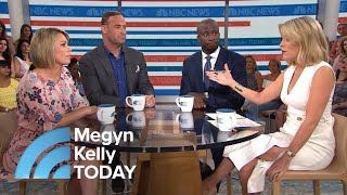 Download Megyn Kelly Roundtable Talks Trapped Thai Soccer Team, Giraffe 'Trophy Kill' | Megyn Kelly TODAY Video