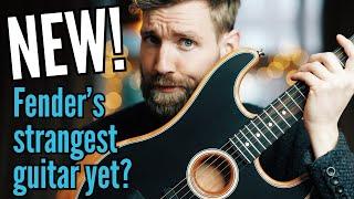 Download THE NEW ACOUSTASONIC?! | Demo, Guitar Loop & Honest Opinion Video