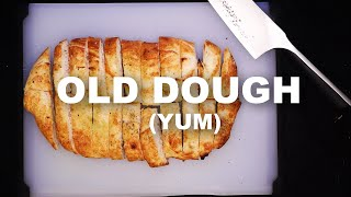 Download Pizza Bread (and the magic of old dough) Video