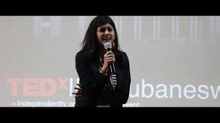 Download Satisfaction Guaranteed | Sanjana Sanghi | TEDxIITBhubaneswar Video