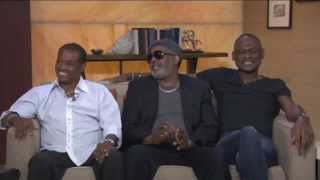 Download Kool & the Gang celebrate 50 years, and get their Hollywood star Video