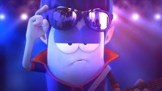 Download Spookiz | Cula is Cool | 스푸키즈 | Funny Cartoon | Kids Cartoons | Videos for Kids Video