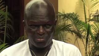 Download Auroville - Les défis selon Doudou Diène Video