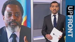 Download 🇨🇩 Is DR Congo still a democracy? | UpFront Video