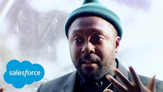 Download Where Will.i.am sees the world in the world in the year 2023 Video
