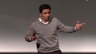 Download Más fuerte que el miedo | Enrique Llimona | TEDxSevilla Video