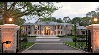 Download Luxury Long Island - 18 Elmhirst Drive, Old Westbury, NY Video