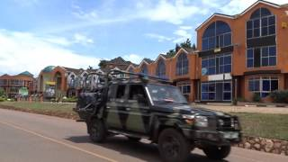 Download Museveni escort in Uganda 27-02-2016 Video