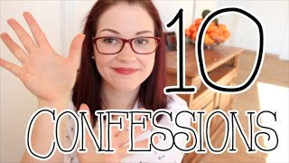 Download 10 Confessions of a Bookseller Video
