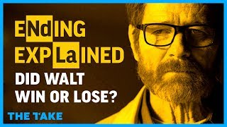 Download Breaking Bad Ending Explained, Part 1: Did Walt Win or Lose? Video