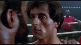 Download Rocky III Rocky Balboa Vs Clubber Lang 2nd Fight Video