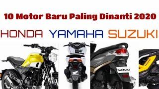 Download Prediksi 10 Motor Baru Yang Akan Hadir Tahun 2020 Di Indonesia Video