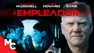 Download The Employer | 2013 Full Thriller | Malcolm McDowell | David Dastmalchian Video