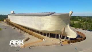 Download Ark Encounter Promo - February 2017 Video