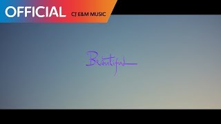 Download WannaOne (워너원) - 'Beautiful' M/V (Movie ver.) Video