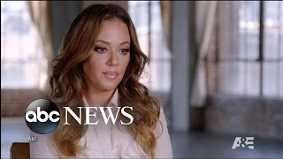 Download Leah Remini on Why She Made Her 'Scientology and the Aftermath' Series Video