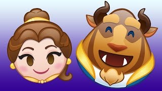 Download Beauty and the Beast As Told By Emoji | Disney Video
