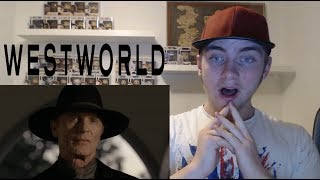 Download Westworld 1x9 Reaction ″The Well-Tempered Clavier″ (Part 2) Video