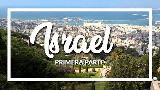 Download Israel, La Tierra Prometida, parte 1 - programa Contacto Video